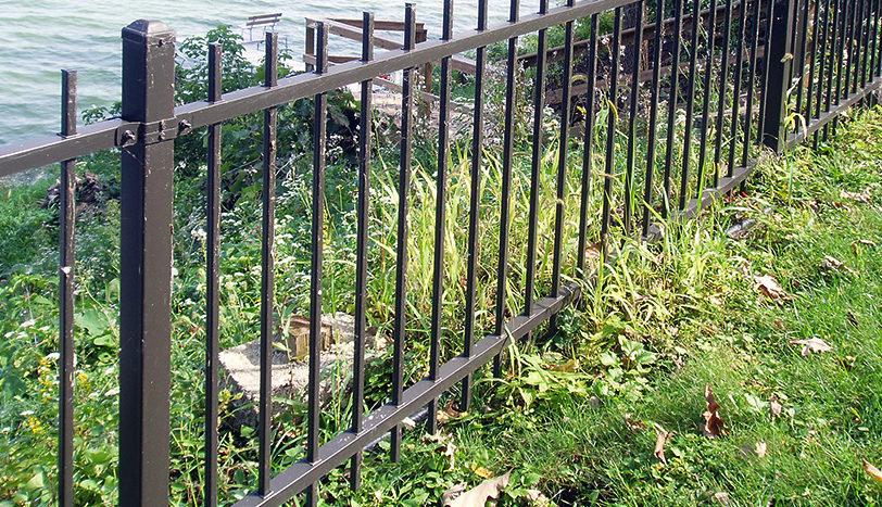 Do I need a survey to put up a fence?
